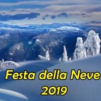 Festa della Neve 2019