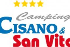 Camping Cisano & San Vito 2019