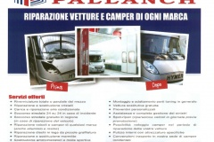 Carrozzeria Pallanch
