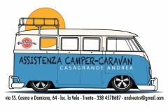 Casagrande Andrea - Assistenza Camper Caravan