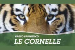 Parco Faunistico Le Cornelle