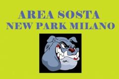 Area Sosta New Park Milano