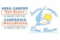 Area Camper Don Bosco